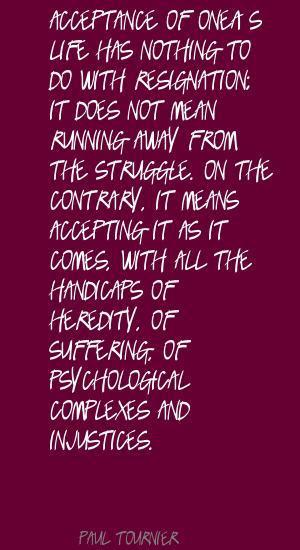 Paul Tournier's quote #1