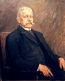 Paul von Hindenburg's quote #2