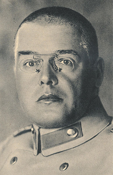 Paul von Hindenburg's quote #1