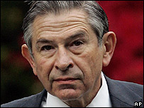 Paul Wolfowitz's quote #3
