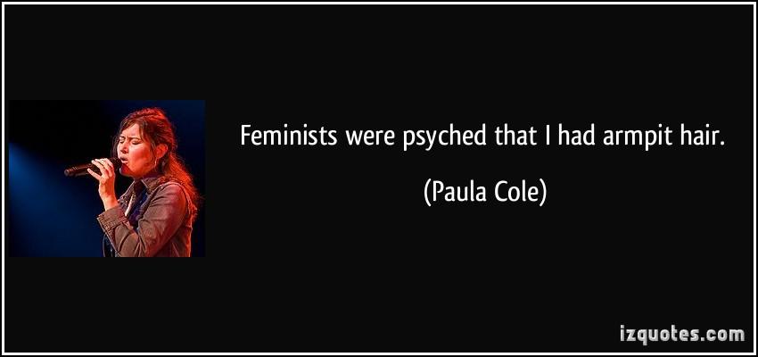 Paula Cole's quote #1