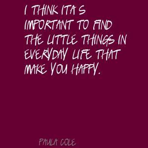 Paula Cole's quote #4