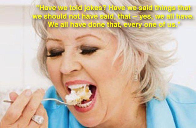 Paula Deen's quote #3