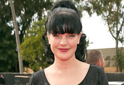 Pauley Perrette's quote #3