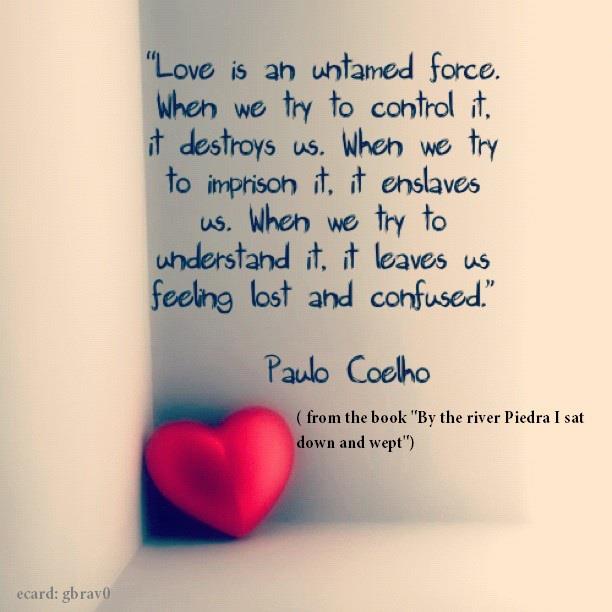 Paulo Coelho's quote #6