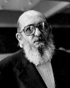 Paulo Freire's quote #1