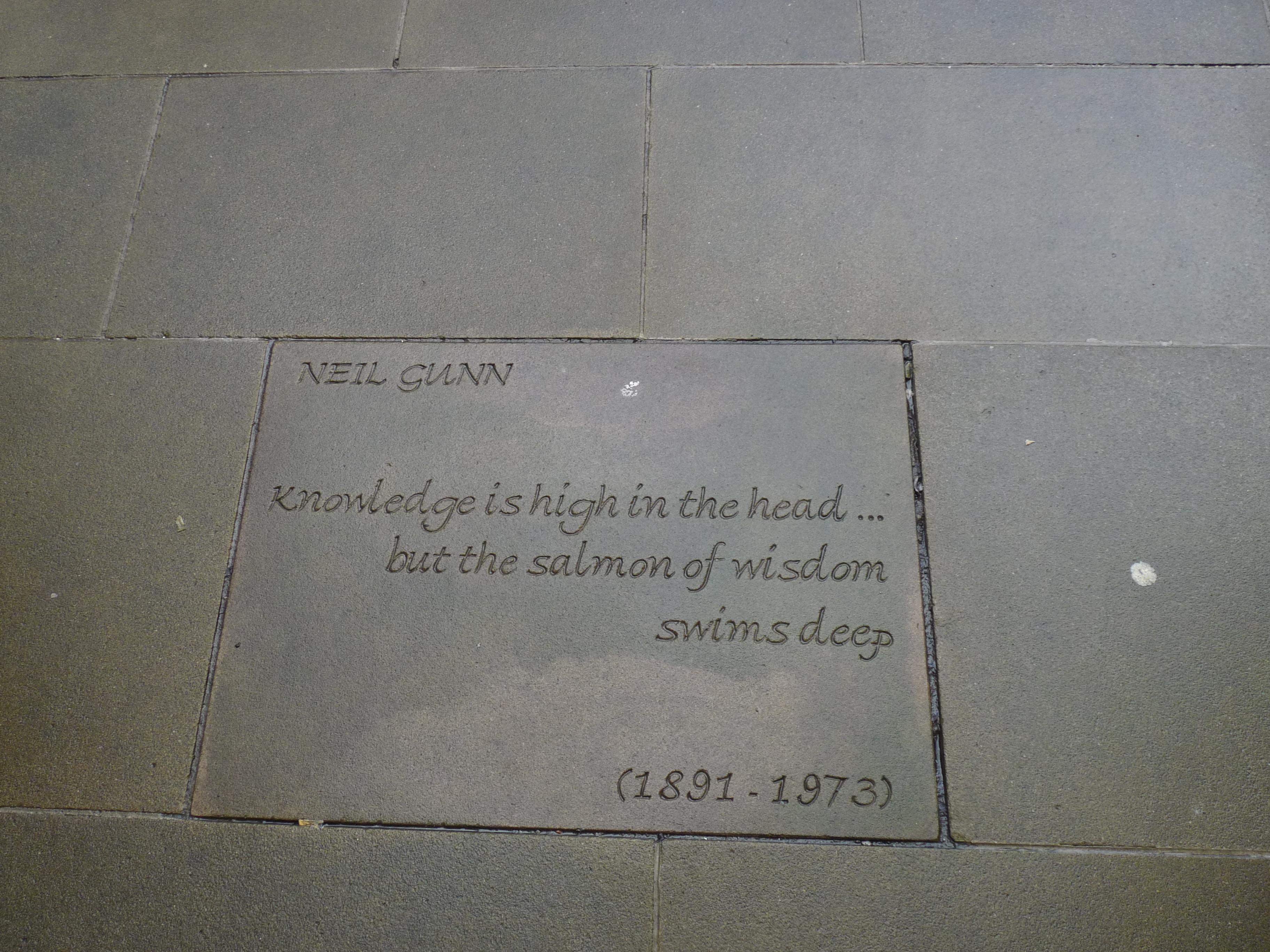 Pavement quote #2