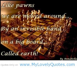 Pawns quote #2