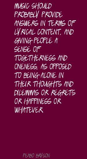 Peabo Bryson's quote #6