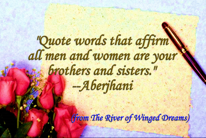 Peace Movement quote #2