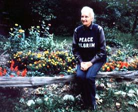 Peace Pilgrim's quote #2