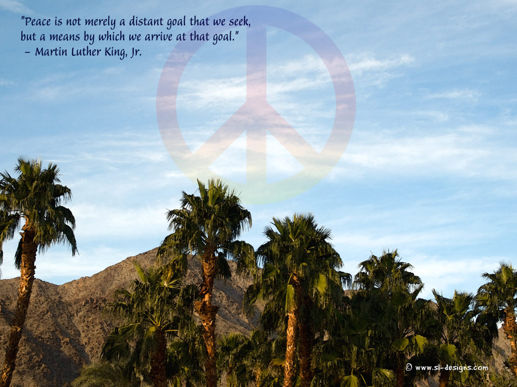 Peace quote #4