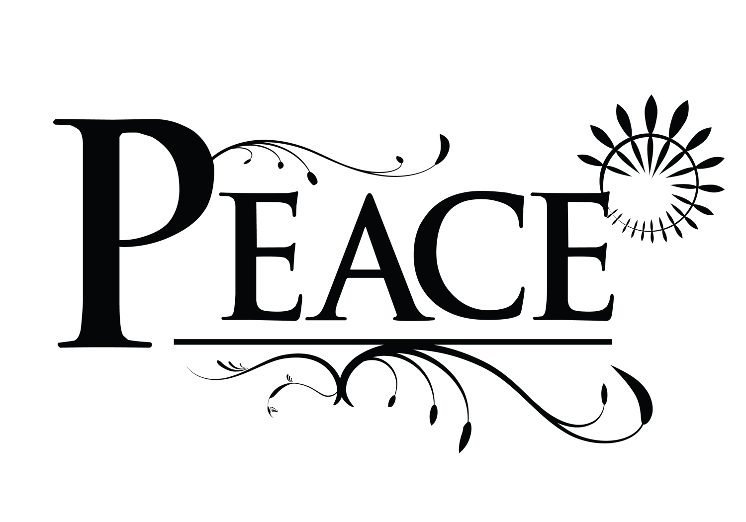 Famous Quotes About 'Peace'