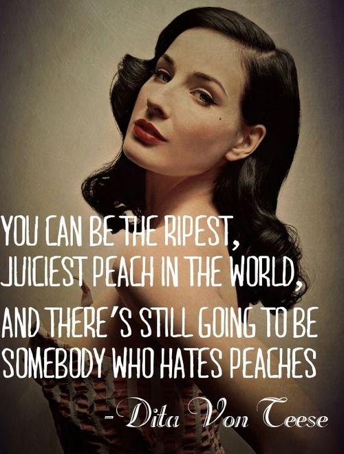 Peach quote #1