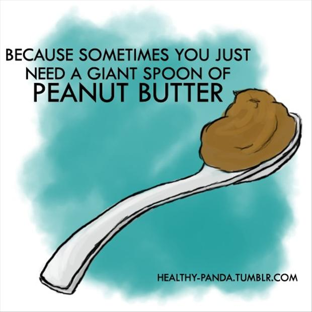 Peanut Butter quote #2