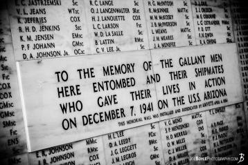 Pearl Harbor quote