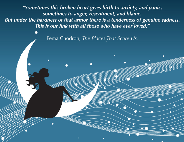 Pema Chodron's quote #2
