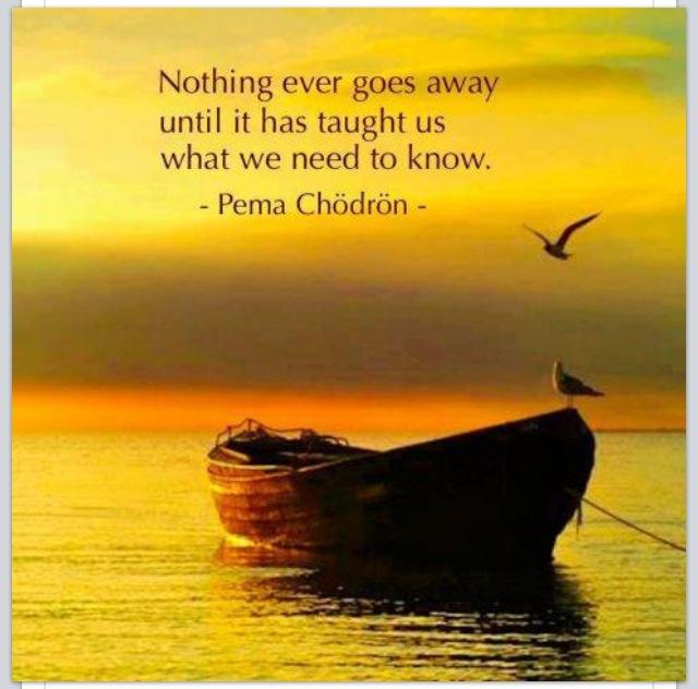Pema Chodron's quote #3
