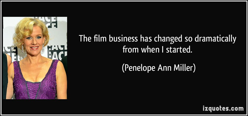 Penelope Ann Miller's quote #7