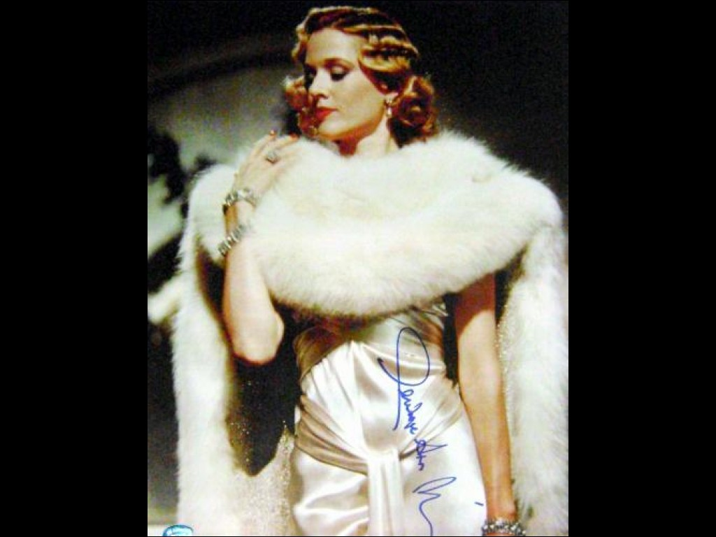 Penelope Ann Miller's quote #3