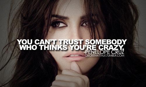 Penelope Cruz's quote #1