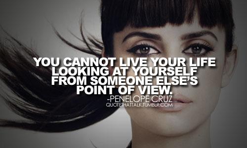 Penelope Cruz's quote #6