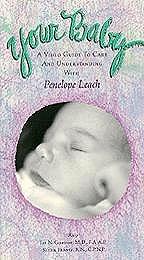 Penelope Leach's quote #1