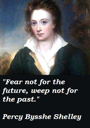 Percy Bysshe Shelley's quote #1