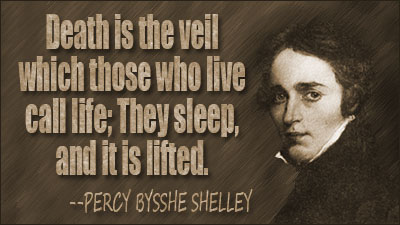 Percy Bysshe Shelley's quote #8