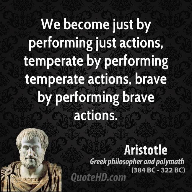 Performing quote #3