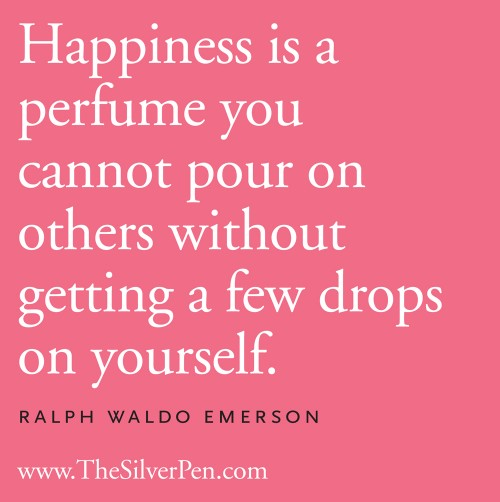 Perfume quote #7