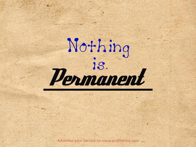 Permanent quote #8
