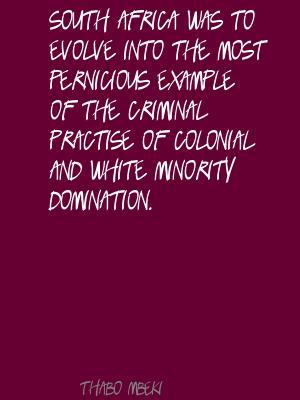 Pernicious quote #1