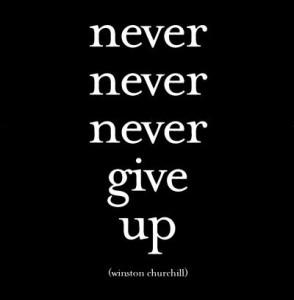 Persevere quote #6