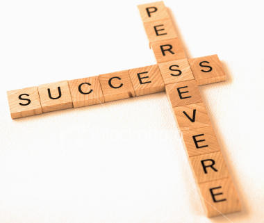 Persevere quote #4