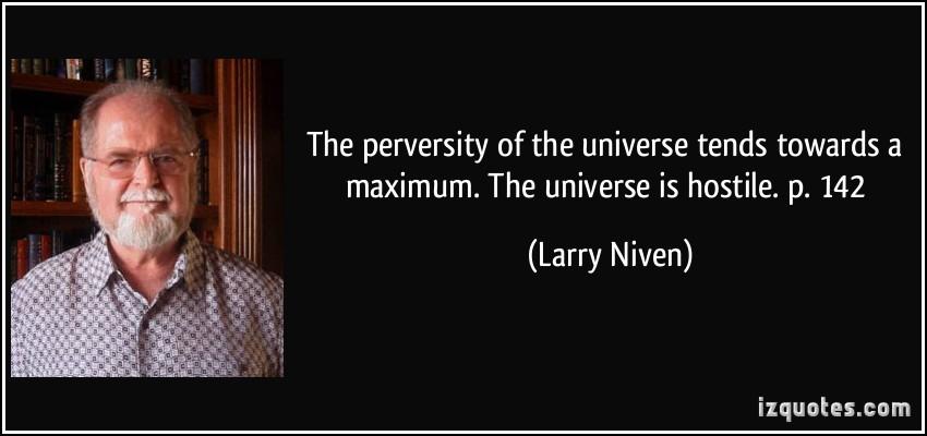 Perversity quote #2
