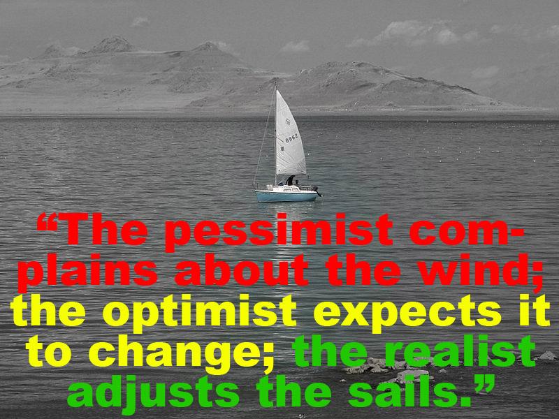 Pessimist quote #3
