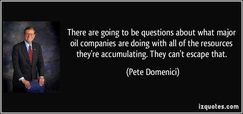 Pete Domenici's quote #4