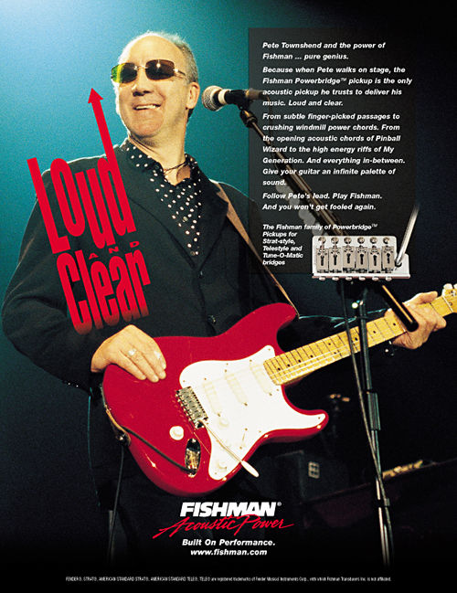 Pete Townshend's quote #1