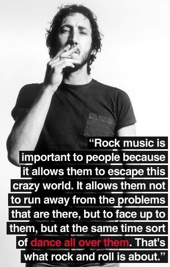 Pete Townshend's quote #2