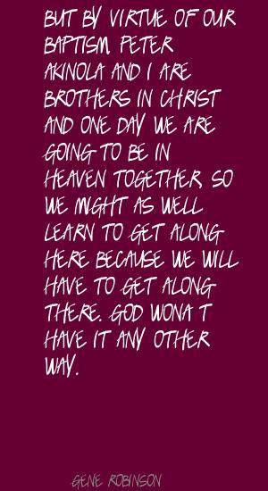 Peter Akinola's quote #3