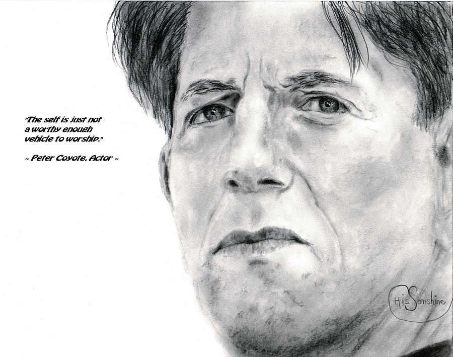 Peter Coyote's quote #3