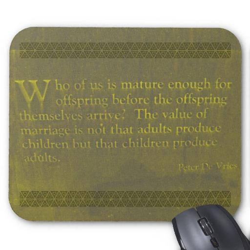 Peter De Vries's quote #6