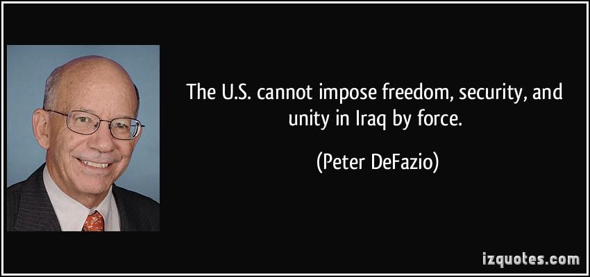Peter DeFazio's quote #6