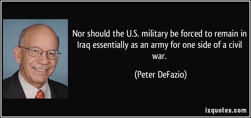 Peter DeFazio's quote #7