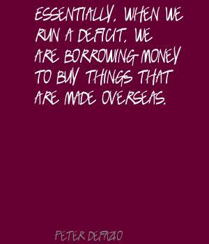 Peter DeFazio's quote #5