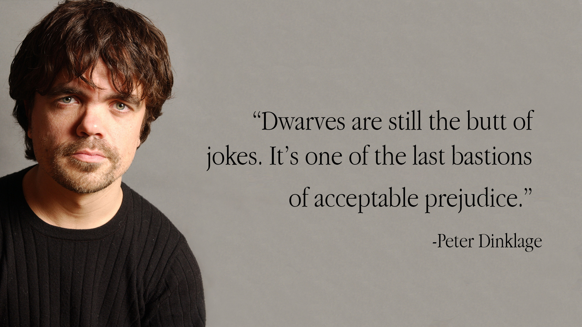 Peter Dinklage's quote #1