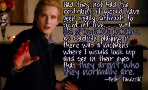 Peter Facinelli's quote #2