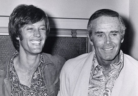Peter Fonda's quote #2
