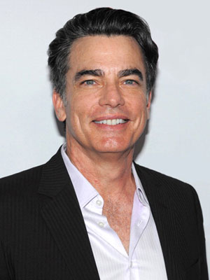 Peter Gallagher's quote #6